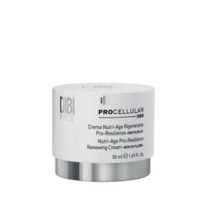 Crema nutri-age rigenerante pro-resilienza* con filtri uv – Dibi