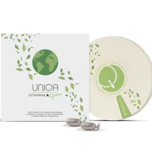UNIQA VITAMINA A GREEN – Uniqa