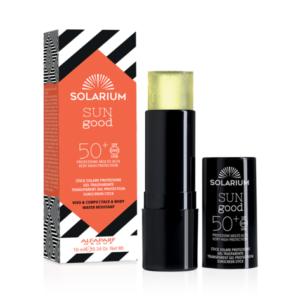 SPF 50 VISO & CORPO STICK SOLARE – Solarium