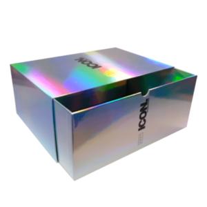 RIGENERA ICONIC BOX – RIGENERA