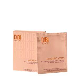 Dibi Milano – Maschera Antiossidante In Cellulosa – 5pz.