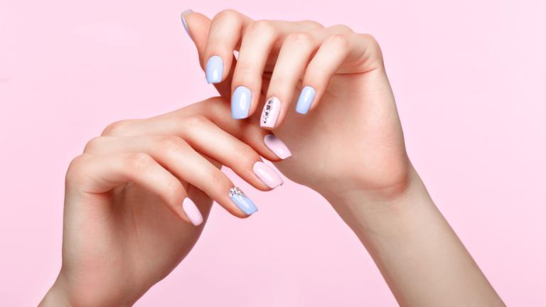 manicure perfetta fai da te