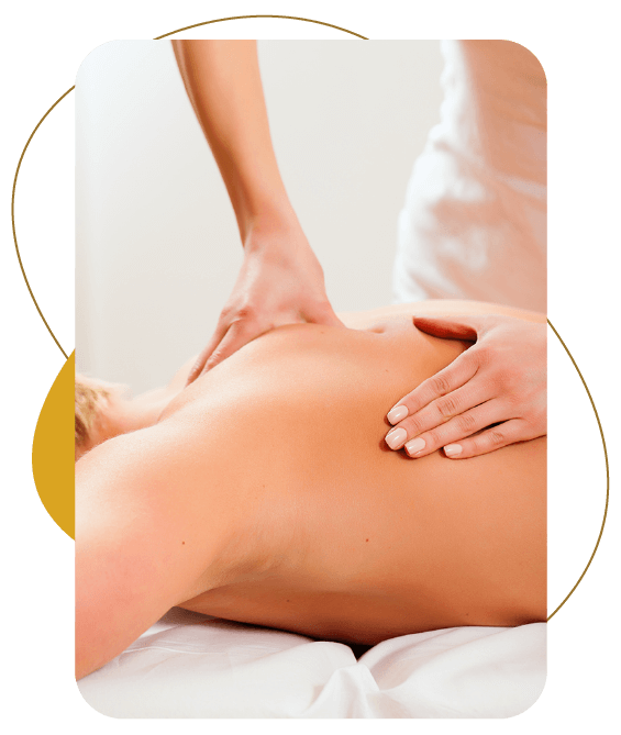 Corsi di massaggi professionali il Tocco degli Angeli